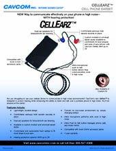 CellEarz flyer thumbnail