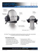 Classic Headset Thumbnail